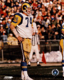 Merlin Olsen - Action Photo