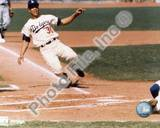 Los Angeles Dodgers - Maury Wills Photo Photo