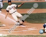Los Angeles Dodgers - Maury Wills Photo Photo