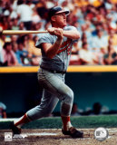 Boog Powell - A la batte ©Photofile Photographie