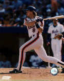 Gary Carter - Action Photo