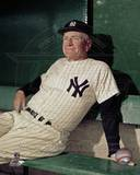 New York Yankees - Casey Stengel Photo Photo