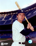 Graig Nettles - With bat, posed Photo