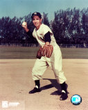 Phil Rizzuto - Fielding Photo