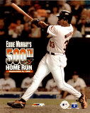 Eddie Murray - 500e Home Run ©Photofile Photographie