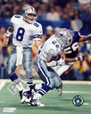 Troy Aikman / Emmitt Smith Photo