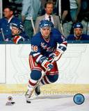 New York Rangers - Marcel Dionne Photo Photo