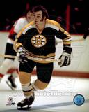 Boston Bruins - Ken Hodge Sr Photo Photo