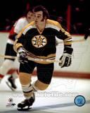 Boston Bruins - Ken Hodge Sr Photo Photo