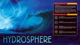 Hydrosphere Prints
