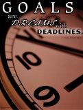 Deadlines Plakaty