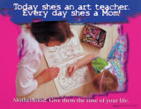 Art Teacher Posters