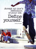 Define Yourself Print
