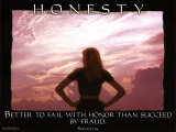 Honesty Prints
