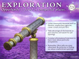 Exploration Poster