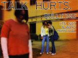 Talk Hurts Láminas