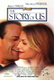 The Story of Us Plakater