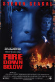 Fire Down Below Print