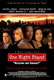 Bir Gecelik Aşk (One Night Stand) - Reprodüksiyon