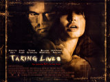 Talking Lives Poster