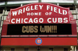 Cubs Win! Plakater