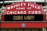 ¡Ganan los Cubs! Pósters