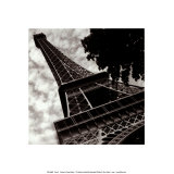 Paris II Posters