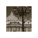 Rome Prints by  The Chelsea Collection