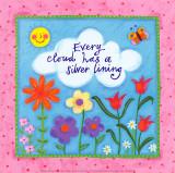 Little Words III Prints by Sophie Harding