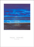 Even Tide Prints by Paul Evans