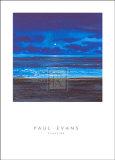 Even Tide Prints by Paul Evans