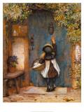 Le visiteur Affiches par Arthur Hopkins