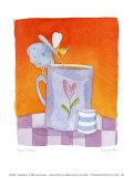 Felicity Wishes XXIII Art by Emma Thomson