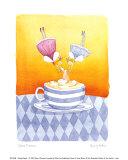 Felicity Wishes XVIII Print by Emma Thomson