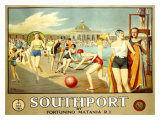 Southport Giclee Print by Fortunino Matania