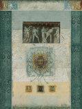 Romanico II Poster di John Douglas