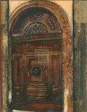 La Porta V Posters by  Augustine (Joseph Grassia)