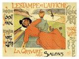 Estampe and Affiche Giclee Print by Jean Miscelas Peske