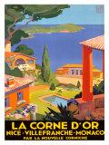 La Corne d'Or Giclee Print