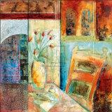 Fond Remembrance I Prints by John Douglas