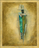 Amuleto de lluvia Láminas por John Douglas