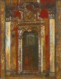 La Porta VII Art by  Augustine (Joseph Grassia)