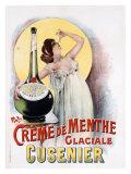 Creme de Menthe Giclee Print by  PAL (Jean de Paleologue)