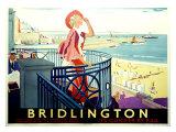 Bridlington Giclee Print