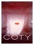 Coty Giclée-Druck von Charles Loupot