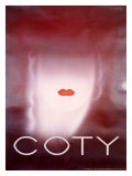 Coty Giclee Print by Charles Loupot
