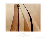 Sail Away II Poster by Alan Klug