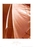 Sail Away III Poster by Alan Klug