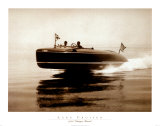 Lake Cruiser Posters