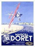 Marcel Doret Giclee Print